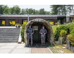 DMZ 제3땅굴+한식체험투어 [CD-02]